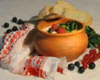 Гурьевская каша - рецепты пошагово
