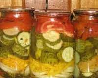 salat-iz-ogurtsov-na-zimu-retsepty