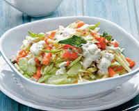Как приготовить сельдерей — рецепты салата на любой вкус