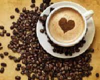 Как варить кофе в турке на плите дома