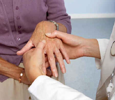 артрит лечение народными средствами