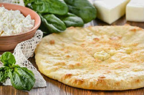 Осетинские пироги классический рецепт