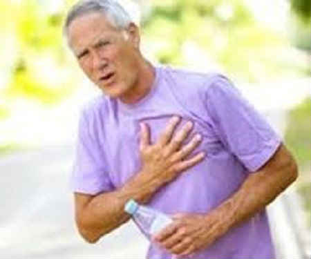 одышка причины лечение