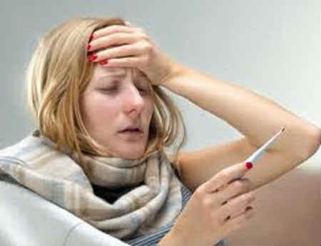 температура без признаков простуды