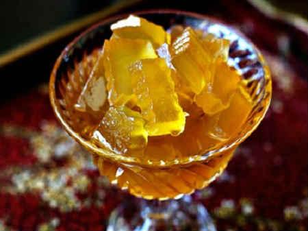 варенья из арбуза рецепт с фото