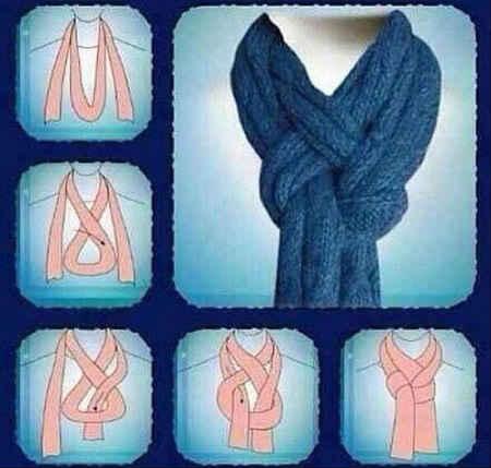 Как носить зимний шарф: http://ecks.ru/kak-nosit-zimniy-sharf