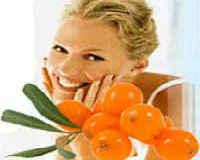 Облепиховое масло для лица в косметологии — рецепты красоты
