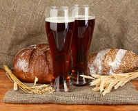Хлебный квас в домашних условиях - рецепт