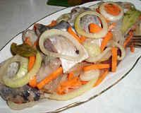 селедка маринованная рецепт быстрого приготовления