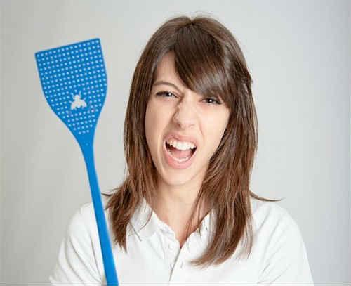 Как убрать зуд от укуса комара