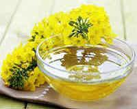 рапсовое масло полезные свойства применение