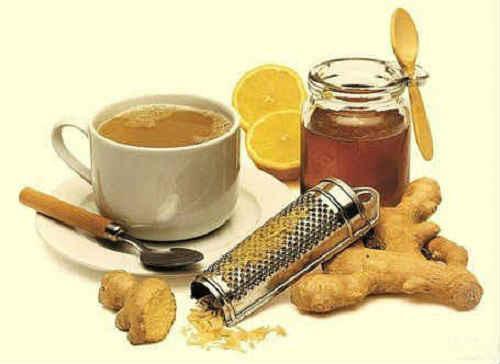 чай с медом для похудения отзывы