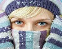 Аллергия на холод. Симптомы. Лечение