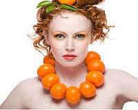 мандарины для женщин