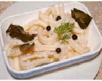 Как мариновать кальмары - рецепты