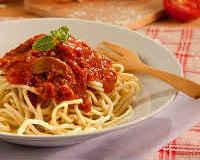 Соус Болоньезе — рецепт в домашних условиях
