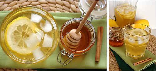 Корица с медом полезные свойства и противопоказания