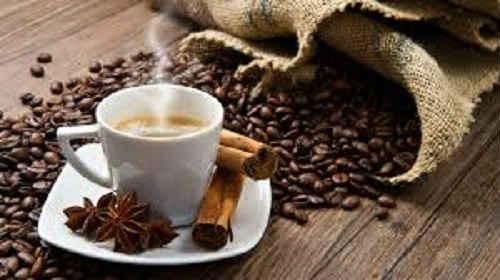 кофе с корицей польза