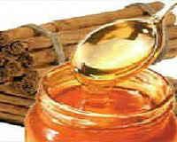 Корица с медом — полезные свойства и противопоказания