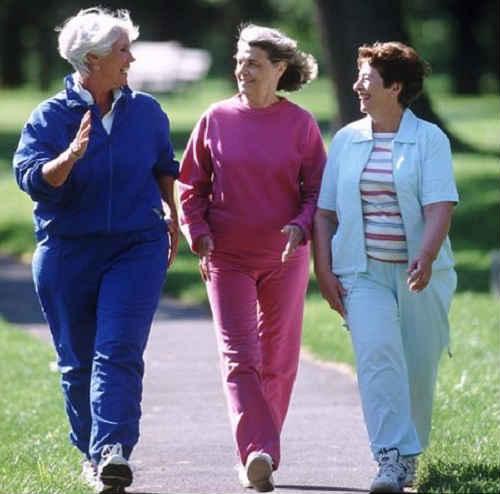 отеки ног у пожилых