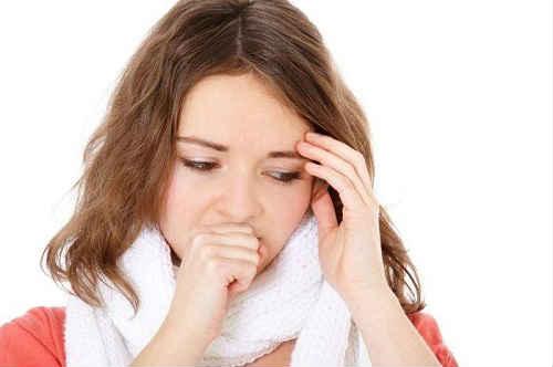 болит горло температуры больно глотать