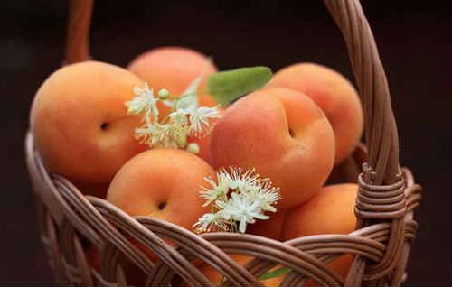 абрикосовое варенье на зиму пятиминутка