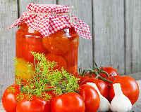 помидоры половинками рецепты на зиму