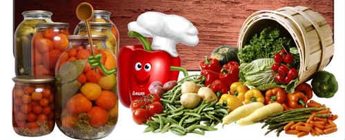 соленые помидоры на зиму - рецепты