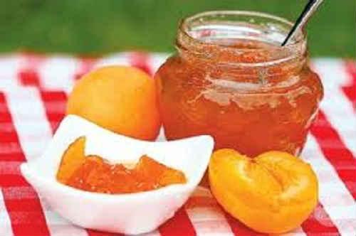 варенье из абрикосов дольками рецепт