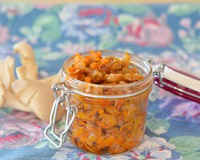 Солянка с грибами на зиму — вкусные рецепты