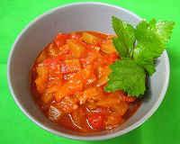 Салат из кабачков на зиму «Пальчики оближешь»