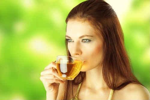 чай понижает давление