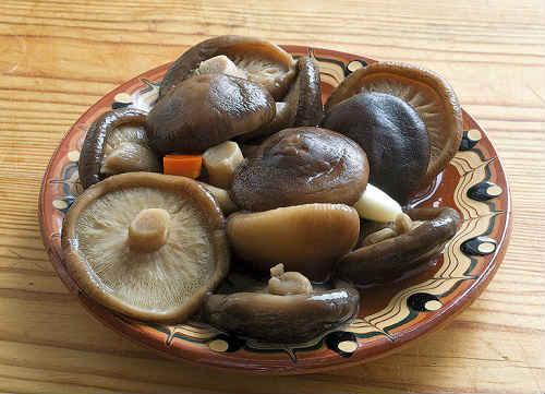 грузди соленые на зиму рецепт