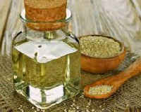 Кунжутное масло — полезные свойства и противопоказания