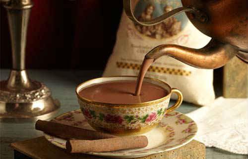 какао на порошке рецепты