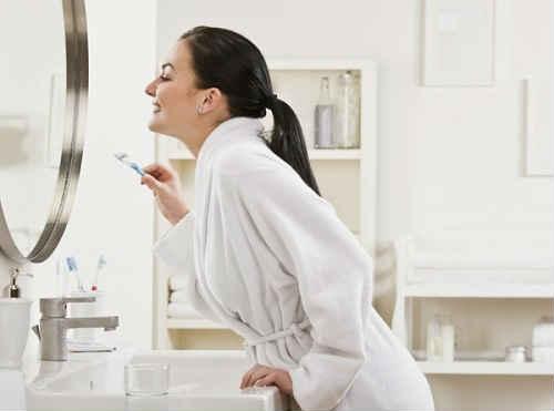 как удалить зубной камень