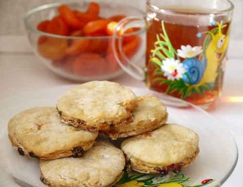 постное печенье рецепты