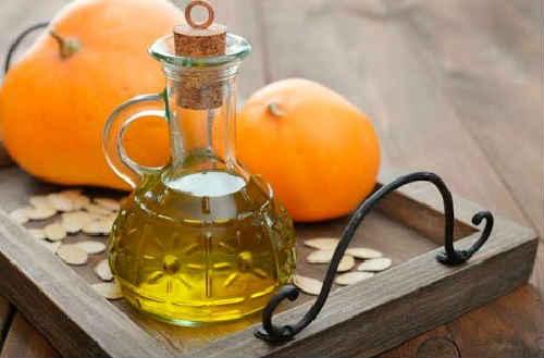 тыквенное масло польза применение