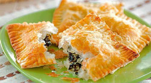 пироги из щавеля рецепт