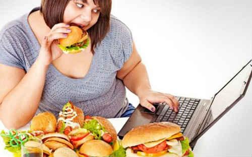 причины жира на животе у женщин