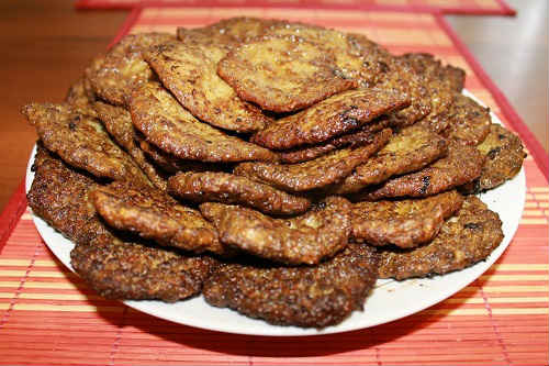 Говяжья печень рецепты на сковороде с луком