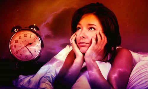 Как избавиться от бессонницы ночью быстро