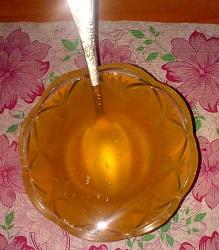 тыквенный мед свойства