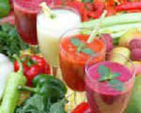 Смузи для похудения - овощные и фруктовые рецепты