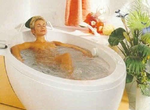 ванны по залманову