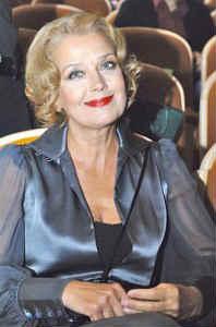 Irina-Alferova