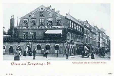 kenigsberg