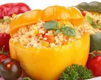 Рецепты приготовления блюд из кускуса с овощами, мясом, в мультиварке