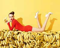 Бананы - свойства, польза и вред для здоровья