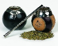 Чай мате — что это такое, полезные и лечебные свойства